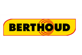 berthoud T FITTING AIR JET PK 8 - 296877