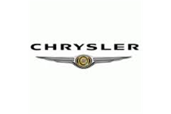 chrysler Absorber Rear Bumper Fascia - 68002101AB