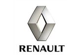 renault LOCK NUT - 7420920439