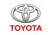 toyota GAS BOT FITTING - 7141F-00000
